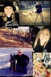 American K9 Pet Testimonial